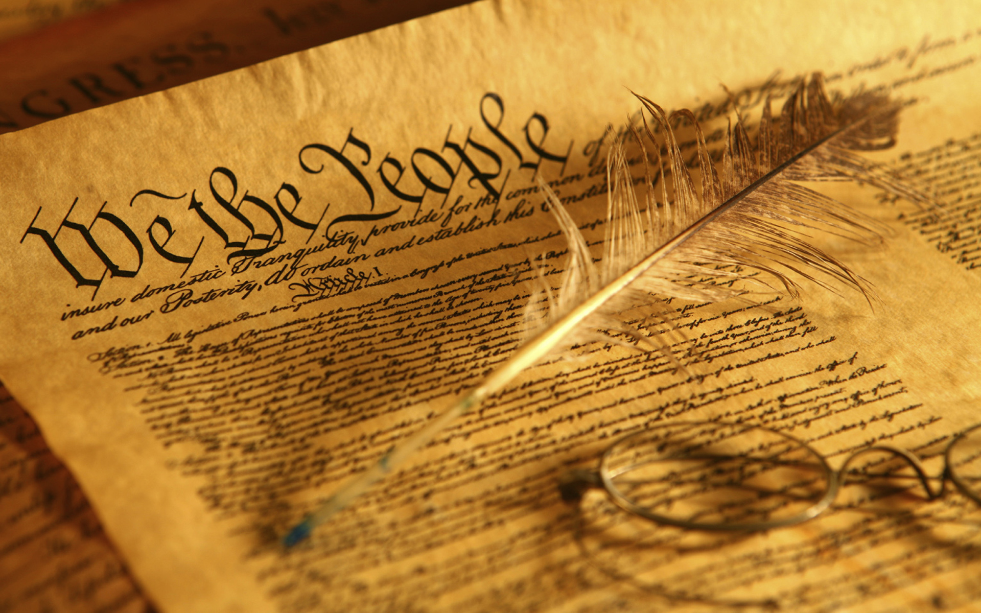 the constitution study returning the constitution to we the people